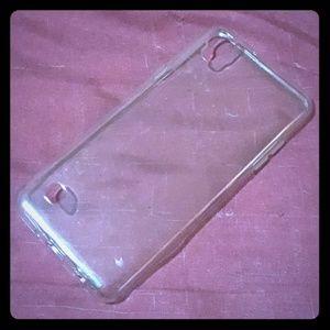 Accessories - LG Tribute HD Case , LG X Style LS676 Case
